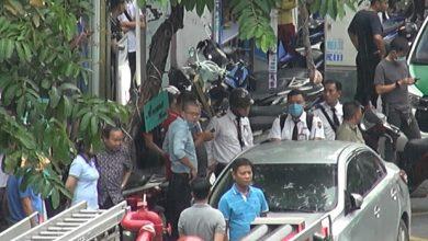 Photo of Đã bắt được người phụ nữ cướp 2 tỷ ở chi nhánh ngân hàng Techcombank tại Sài Gòn