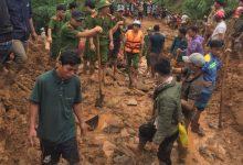 Photo of 3 người dân mất tích khi đi làm rẫy, nghi bị vùi lấp do sạt lở đất