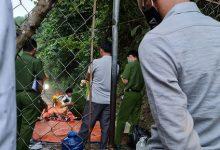 Photo of Phát hiện bộ xương người trong rừng keo, nghi là chủ nhân chiếc xe máy vô chủ 1 năm trước