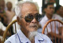 Photo of Cụ ông chịu án oan gần 40 năm ở Vĩnh Phúc sắp nhận bồi thường 1,1 tỉ đồng