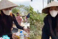 Photo of Tin vui nhất sáng nay: Thuỷ Tiên đã kêu gọi được 22 tỷ đồng sau 2 ngày, cảnh thân mảnh mai lội nước cứu trợ bà con miền Trung gây xúc động!