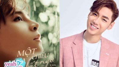 """Photo of K-ICM và RyO chính thức tung """"Một chiều mưa bất ngờ"""", xóa tan nghi vấn đạo nhạc T-ara"""