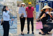 Photo of Đâu chỉ bán hết hột xoàn đi từ thiện, Thủy Tiên còn mặc đi mặc lại đồ cũ nhiều năm