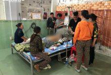 Photo of Hiệp sĩ ở Đồng Nai qua đời khi đuổi bắt cướp: Chưa kịp nhìn 2 con chào đời