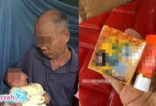 Photo of Tâm sự của người đàn ông nghèo mất vợ khi sinh, đèo con khắp nơi làm mướn khiến cộng đồng mạng rơi nước mắt