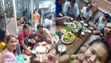Photo of Quảng Nam: Người phụ nữ cho gần 20 bà con trú ẩn trước cơn bão số 9, còn chiêu đãi ăn uống thịnh soạn khiến ai cũng ấm lòng