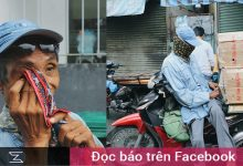 """Photo of Chú shipper bị liệt 2 chân ở Sài Gòn: """"Người ta tay chân lành lặn mới đi ship hàng ở xa được, còn chú thì…"""""""