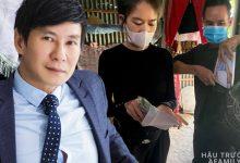 Photo of Phỏng vấn nóng vợ chồng Lý Hải – Minh Hà sau chuyến cứu trợ: Bày tỏ suy nghĩ về Thủy Tiên, tiết lộ cách minh bạch tiền ủng hộ
