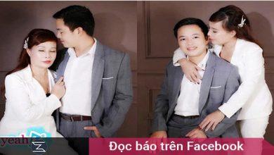 Photo of 'Cô dâu 62 tuổi' Thu Sao chụp hình kỷ niệm với chồng trẻ theo phong cách công sở, ngày ngày lôi ra ngắm