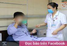 Photo of Đứng lên phát biểu bị bạn cùng lớp đặt bút bi dưới ghế, nam sinh nhập viện vì chấn thương tầng sinh môn