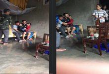 Photo of Sản phụ bị nước lũ cuốn trôi tại Huế: Nghẹn ngào hình ảnh người chồng bên linh cữu vợ con