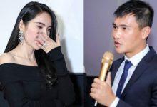 """Photo of Thủy Tiên """"bỏ mặc"""" các hợp đồng quảng cáo, không dám nghe điện thoại của Công Vinh"""
