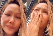 Photo of H'Hen Niê đau đớn bật khóc vì bị chỉ trích từ thiện 50 triệu: Tôi vô cùng tổn thương!