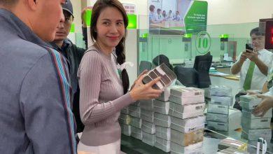 Photo of Thủy Tiên lên tiếng về việc người dân bị thu lại tiền hỗ trợ và chuyện bị ghen ghét, đặt điều