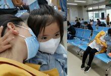 Photo of Mẹ mệt ngủ thiếp đi trong bệnh viện, hành động của bé gái 4 tuổi khiến ai nấy tan chảy: Đúng là cứ dạy con yêu thương rồi sẽ nhận về yêu thương