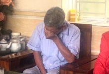 Photo of Cha già khóc nghẹn khi đọc dòng tin nhắn cuối của con trai là Đại đội trưởng gửi về trước lúc hy sinh ở Rào Trăng 3