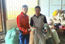 Photo of Liên tiếp phát hiện vàng bạc, sổ tiết kiệm trong hàng cứu trợ lũ lụt, người dân đăng tìm trả lại