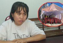 """Photo of Không khởi tố, không xử phạt hành chính cô gái """"bỏ bom"""" 150 mâm cỗ cưới ở Điện Biên"""