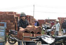 Photo of Quảng Ngãi: Giá ngói, tôn tăng bất thường sau bão số 9