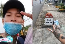 Photo of Nói là làm, chàng trai vượt 300km đi bộ từ Sài Gòn lên Đà Lạt