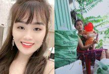 """Photo of Cô gái được Ngô Kiến Huy tài trợ tiền làm răng bất ngờ tiết lộ có """"con bồng con bế"""""""