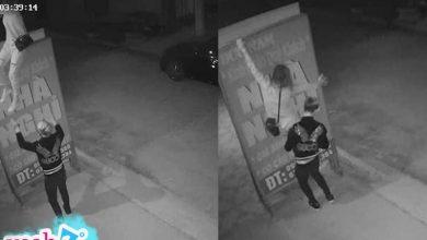 Photo of Thanh niên diện áo Gucci rủ bạn gái đi nhà nghỉ, chưa hết đêm đã kéo nàng dậy leo ban công 'bỏ trốn' bùng tiền thuê phòng