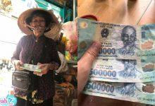 Photo of Xót xa cụ bà gần 80 tuổi bị đánh tráo 18 tờ vé số và hơn 1 triệu đồng bằng thủ thuật tinh vi