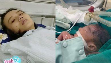 Photo of Từ chối truyền hoá chất để con trai chào đời, người mẹ qua đời sau 4 tháng sinh con khiến nhiều người xót xa