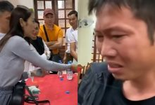 Photo of Cán bộ xã đưa 2 người nông dân đến gặp Thủy Tiên và cái kết cảm động tới bật khóc