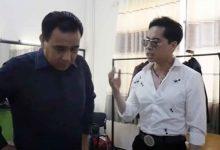 """Photo of Bị Quyền Linh nói vậy, tôi nghĩ thầm """"mày cứ cẩn thận, tao sẽ thành diễn viên kịch nổi tiếng"""""""