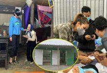 Photo of H'Hen Niê, Lệ Hằng, Lê Thúy bỏ tiền túi xây nhà cho người dân miền Trung sau vụ sạt lở