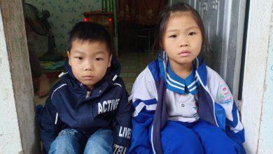 """Photo of 2 con thơ cùng lúc mắc chung căn bệnh quái ác, người mẹ nghèo bất lực cầu cứu: """"Đời chúng như ngọn đèn dầu trước gió, tắt lúc nào không hay"""""""
