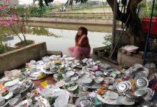 Photo of Con gái nghĩ gì khi ra mắt nhà bạn trai phải rửa cả đống bát đĩa chất cao như núi?