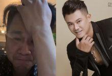 """Photo of Clip Quách Tuấn Du gục ngã, bật khóc nức nở: """"Vân Quang Long chết rồi tôi cũng chẳng biết phải sống sao"""""""