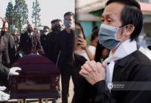 Photo of Hé lộ cuộc gọi của NS Hoài Linh sang Mỹ: Nhắn nhủ để vật quan trọng vào linh cữu NS Chí Tài vì hiểu tính bạn thân