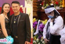 Photo of Vợ cố ca sĩ Vân Quang Long kêu trời sau khi chồng mất, ba mẹ chồng không công nhận con dâu
