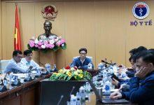 Photo of NÓNG: Phát hiện thêm 82 ca ở Quảng Ninh và Hải Dương nghi nhiễm Covid-19