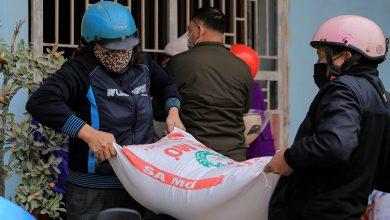 """Photo of Người dân Hải Dương chủ động mua thêm gạo, sẵn sàng """"đóng cửa"""" ở nhà, chung tay phòng dịch COVID-19"""