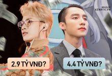 Photo of Bạn có tò mò: MV comeback giúp cho Sơn Tùng M-TP và Jack mang về doanh thu tiền tỷ nhưng chênh lệch ra sao?