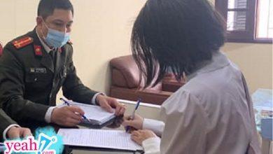 Photo of Hà Nội: Triệu tập người phụ nữ dùng tài khoản Facebook xúc phạm người Hải Dương