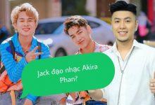 Photo of Sau Sơn Tùng, đến lượt Jack bị dân mạng nghi vấn: 'Em gì ơi' đạo nhạc Akira Phan?