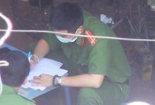 Photo of Một chuyên gia người Hàn Quốc tử vong tại công ty ở Hải Dương, lấy mẫu xét nghiệm COVID-19 toàn bộ công nhân