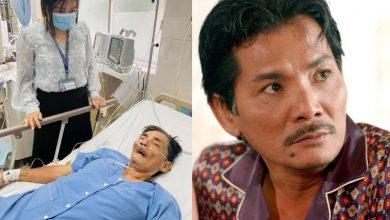 Photo of Diễn viên Thương Tín đột quỵ nhập viện cấp cứu tại bệnh viện quận 12, gia đình đã biết tin