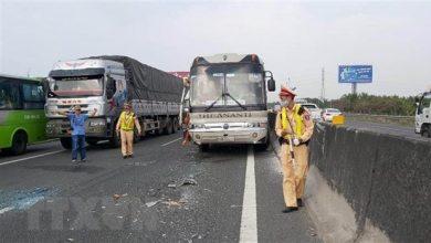Photo of 4 ngày nghỉ Tết, 60 người tử vong vì tai nạn giao thông