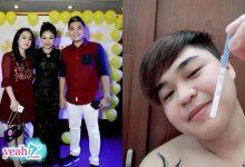 Photo of Con trai Lê Giang thông báo bà xã hơn 8 tuổi mang thai con đầu lòng, Ưng Hoàng Phúc và loạt sao Vbiz nô nức chúc mừng