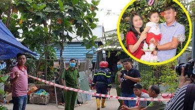 """Photo of Hàng xóm xót xa khi cả gia đình tử vong trong đám cháy: """"Người cha chết nhưng vẫn còn ôm con gái 3 tuổi vào lòng"""""""