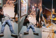 Photo of Hà Nội: Phá dỡ nhà không che chắn, đổ tường làm trọng thương người đi đường