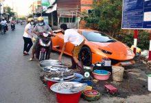 Photo of Thanh niên mua xe hàng chục tỷ VNĐ để tiện buôn bán, đưa vợ đi du lịch