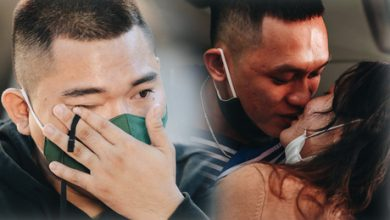 Photo of Thanh niên TP.HCM lên đường nhập ngũ: Người khóc nghẹn vì vừa chia tay bạn gái, người hạnh phúc khi được trao nụ hôn đầu tiên