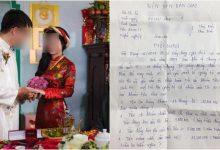 Photo of Để ly hôn và trả giấy tờ, chồng đòi vợ phải trả tiền ăn hàng ngày trong 14 tháng sống chung